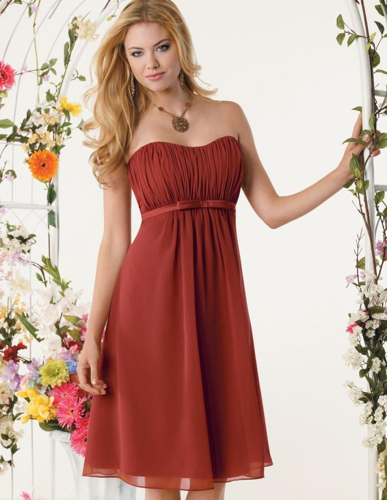 vestido de strap pashionate